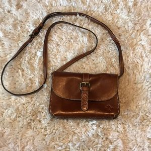 Patricia Nash cross body bag